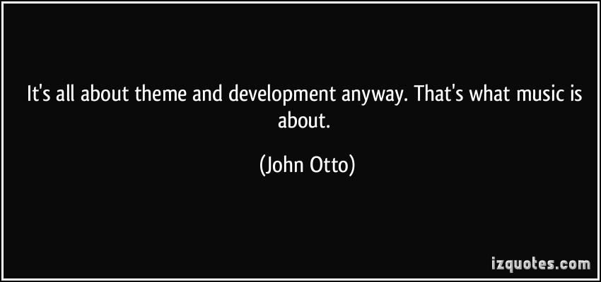 John Otto's quote #2