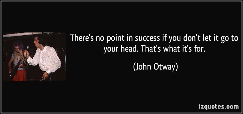 John Otway's quote #1