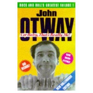John Otway's quote #5