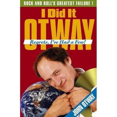 John Otway's quote #8