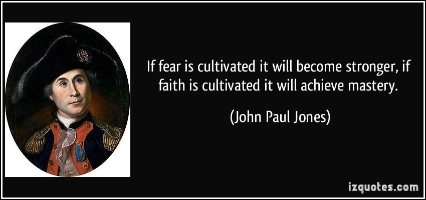 John Paul Jones's quote #2