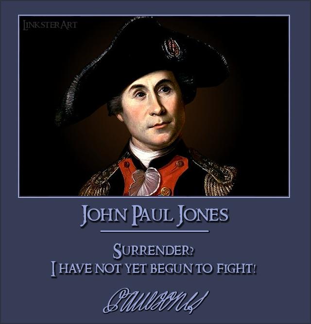 John Paul Jones's quote #3