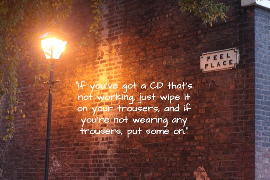 John Peel's quote #1