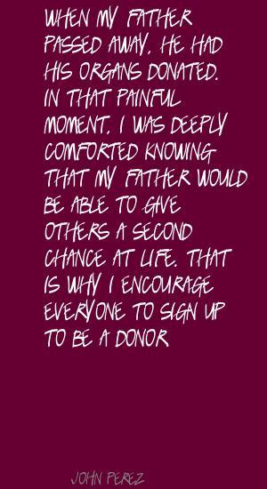 John Perez's quote #1