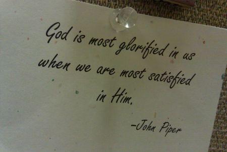 John Piper's quote #2