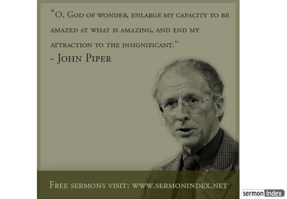 John Piper's quote #3