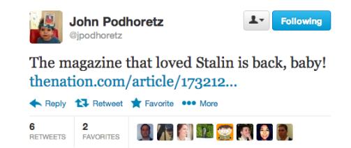 John Podhoretz's quote #5