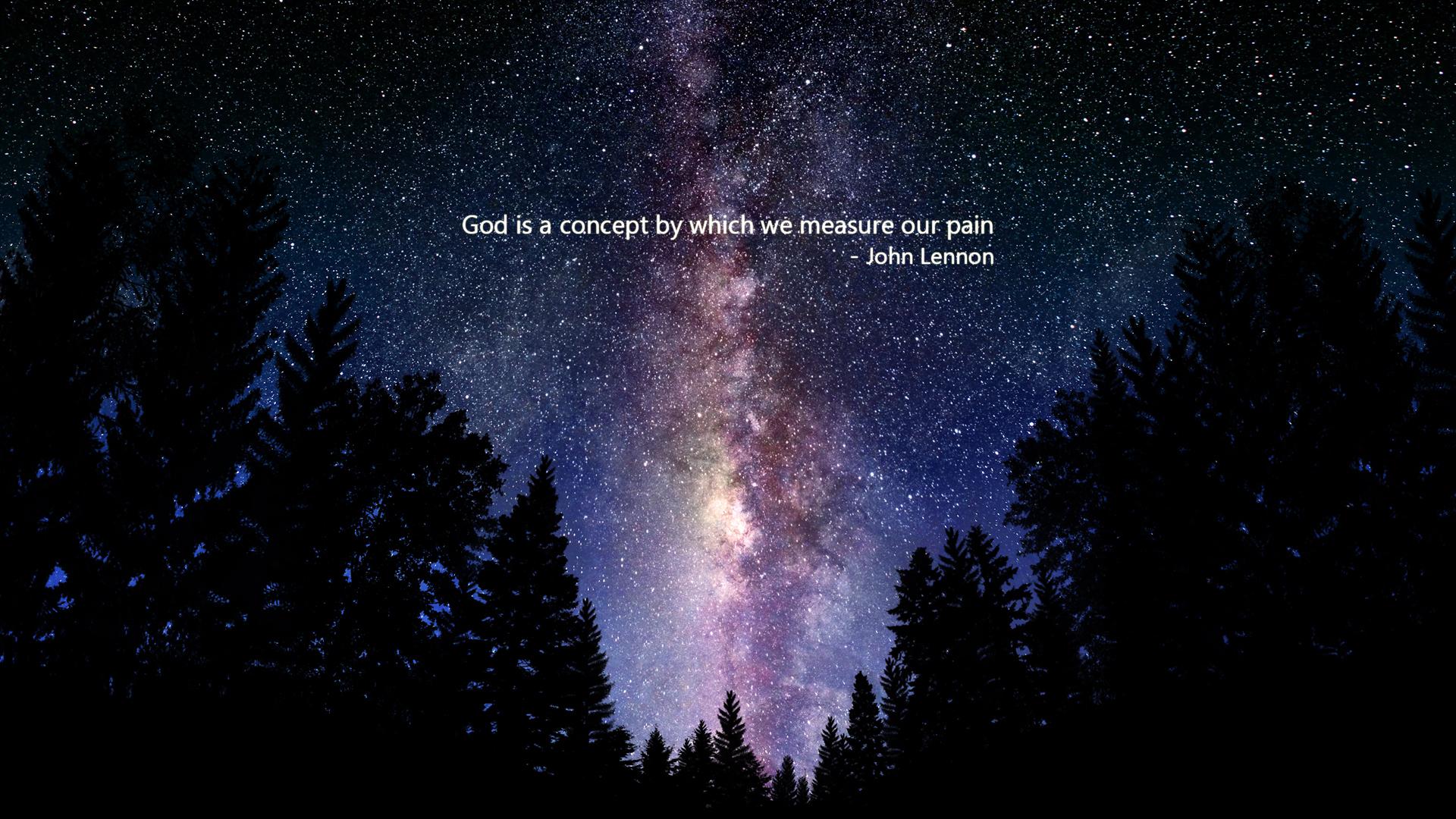 John quote #5