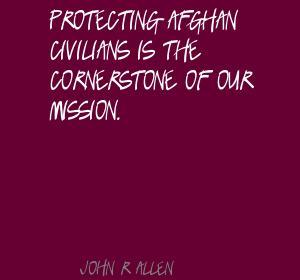 John R. Allen's quote #6