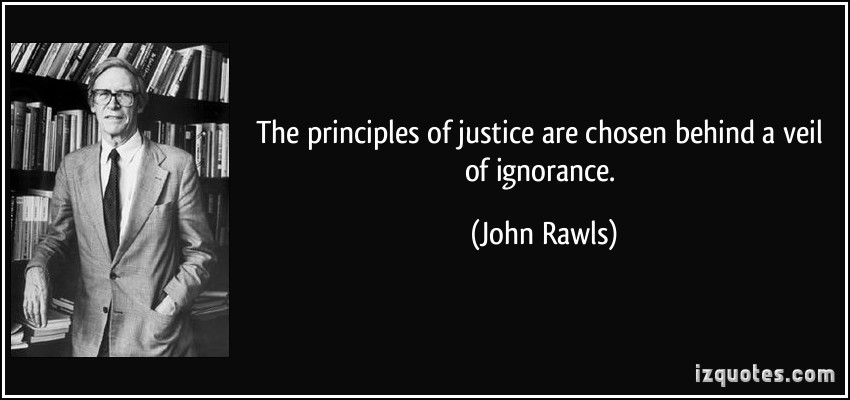 John Rawls's quote #2