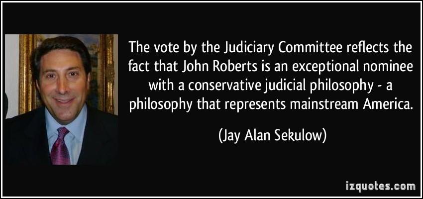 John Roberts quote #2