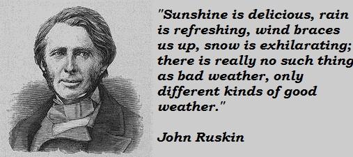 John Ruskin's quote #8