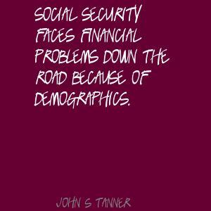 John S. Tanner's quote #4