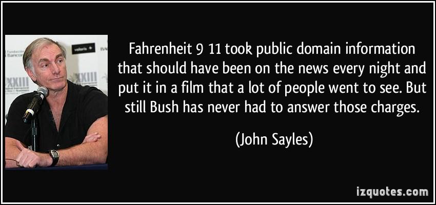 John Sayles's quote #2