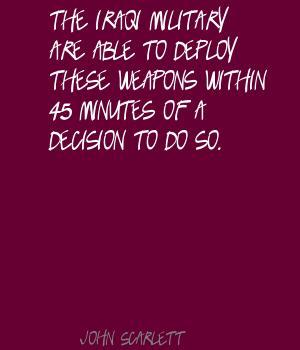 John Scarlett's quote #3