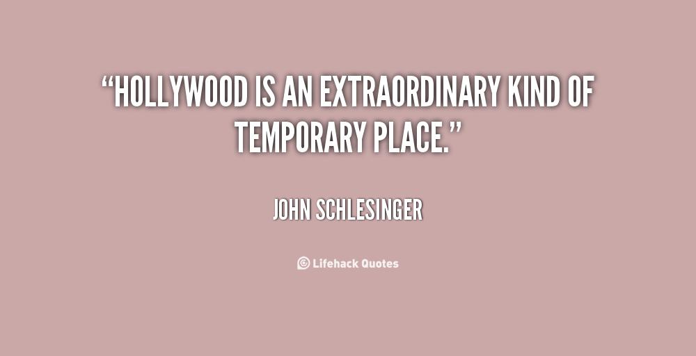 John Schlesinger's quote #7