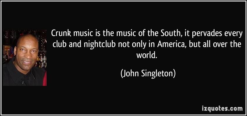 John Singleton's quote #6