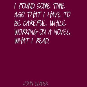 John Sladek's quote #4