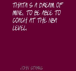 John Starks's quote #4