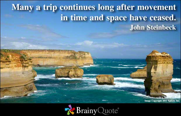 John Steinbeck's quote #3