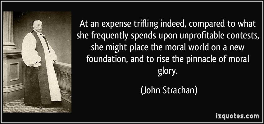 John Strachan's quote #2