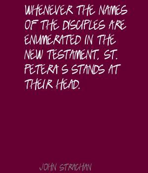 John Strachan's quote #6