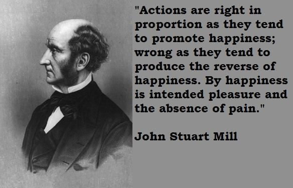 John Stuart Mill's quote #6