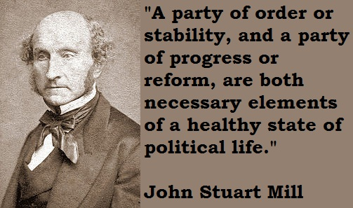 John Stuart Mill's quote #4