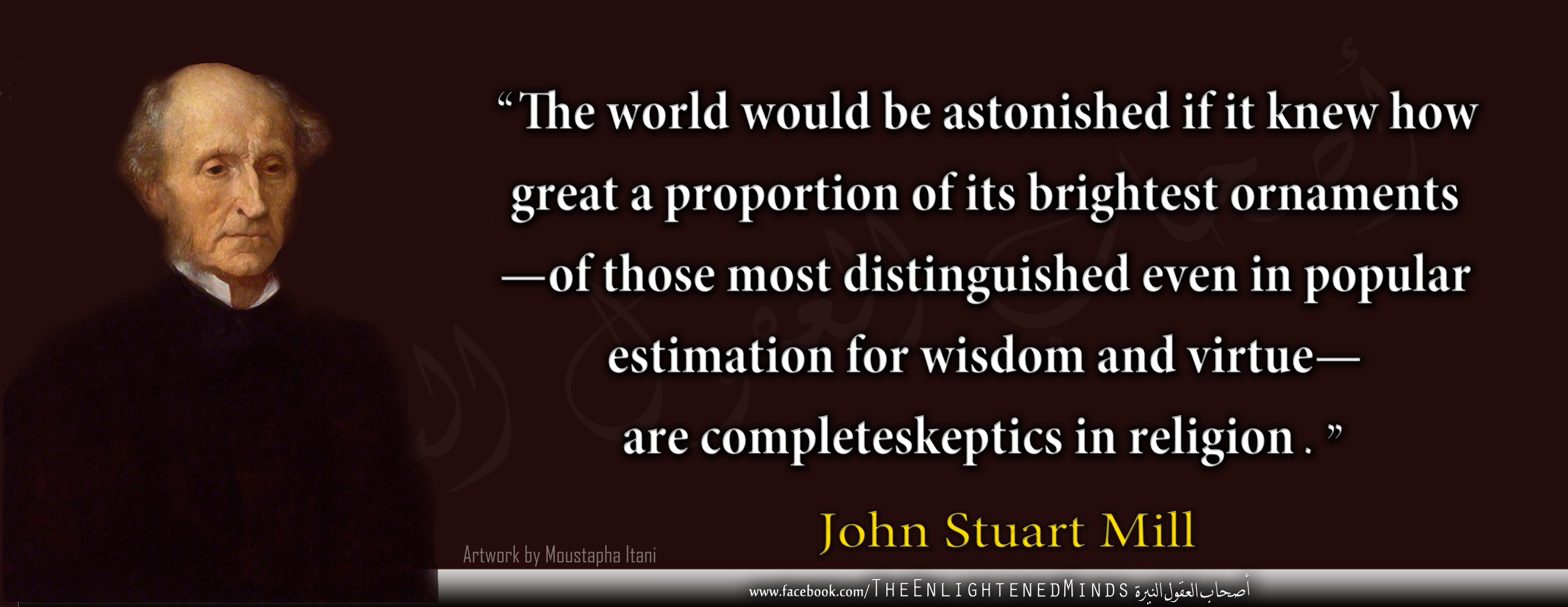 John Stuart Mill's quote #5