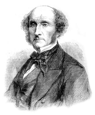 John Stuart Mill's quote #8
