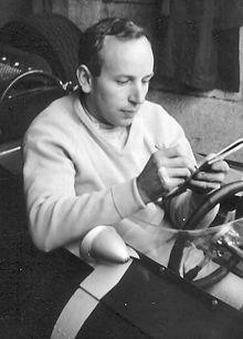 John Surtees's quote #4