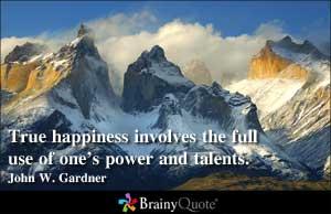 John W. Gardner's quote #3