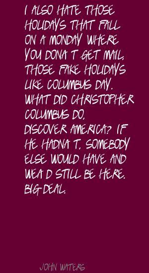 John Walters's quote #5