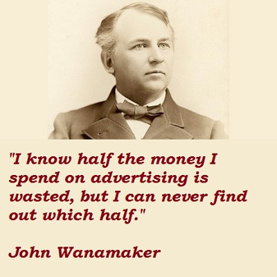 John Wanamaker's quote #5