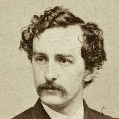 John Wilkes Booth's quote #3
