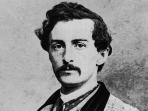 John Wilkes Booth's quote #1