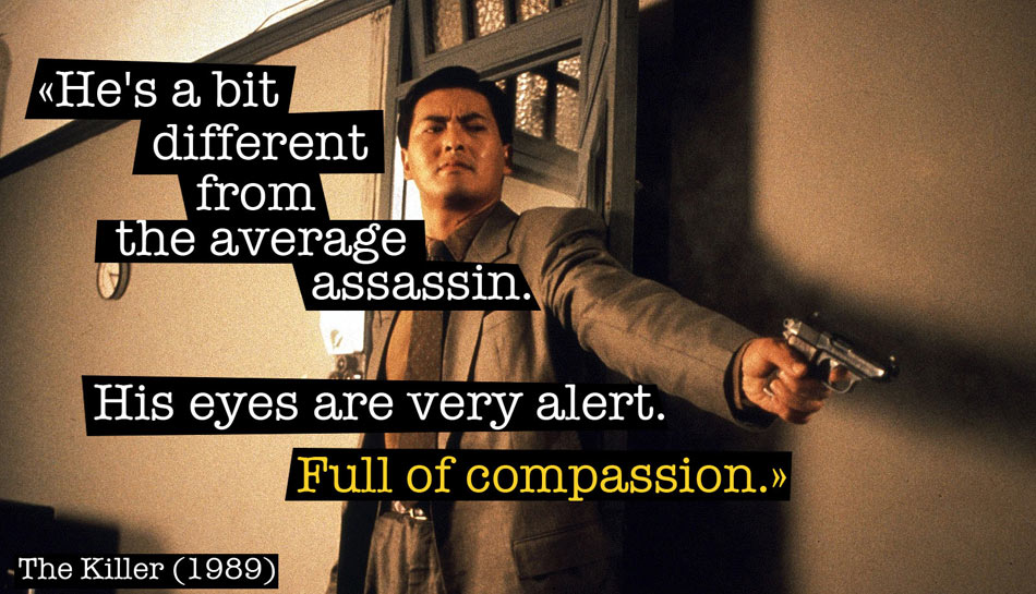 John Woo's quote #5
