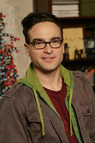 Johnny Galecki's quote #2