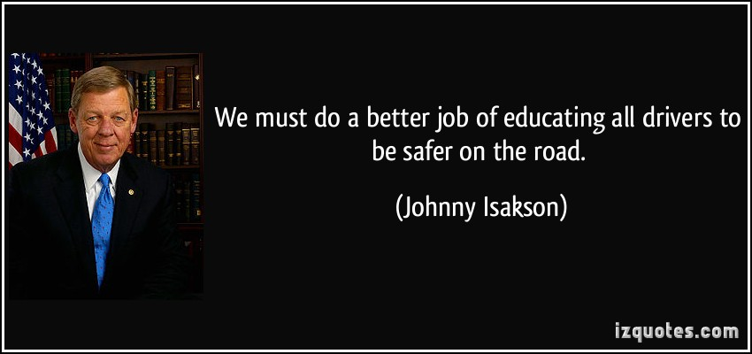 Johnny Isakson's quote #4