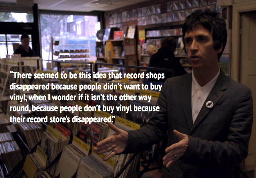 Johnny Marr's quote #6