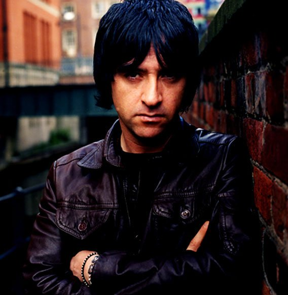 Johnny Marr's quote #7