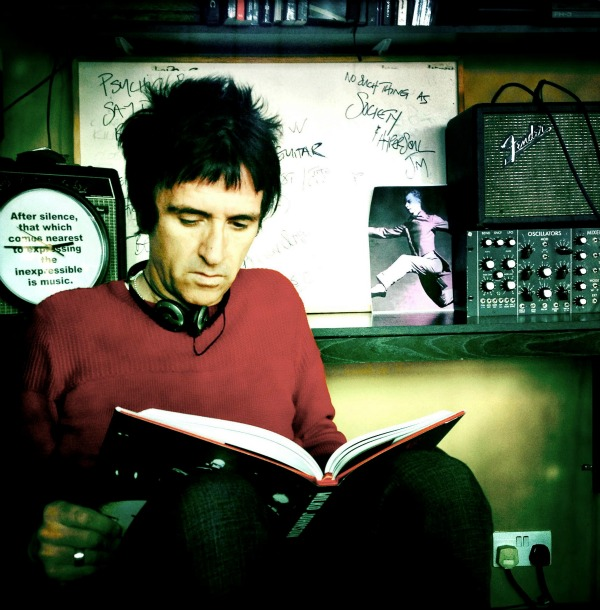 Johnny Marr's quote #3