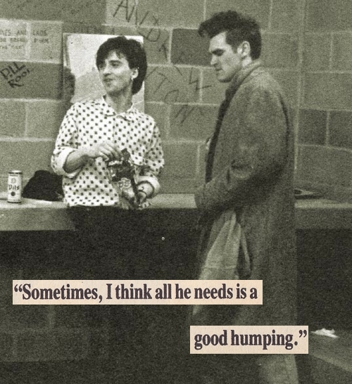 Johnny Marr's quote #8