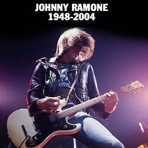 Johnny Ramone's quote #2