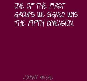 Johnny Rivers's quote #4
