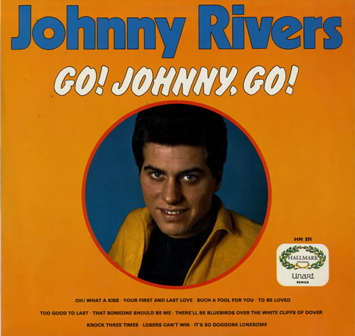 Johnny Rivers's quote #7