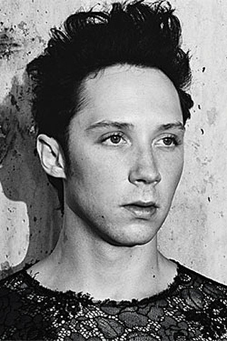 Johnny Weir's quote #1