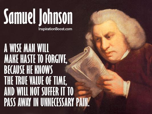 Johnson quote #2