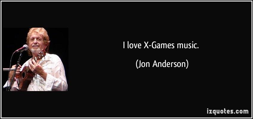 Jon Anderson's quote #1