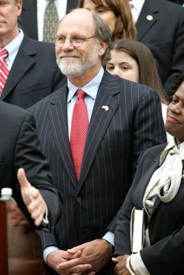 Jon Corzine's quote #1